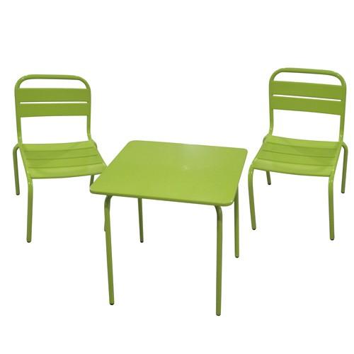 ensemble table et chaise de jardin aluminium table chaise jardin ensemble de jardin diana table. Black Bedroom Furniture Sets. Home Design Ideas