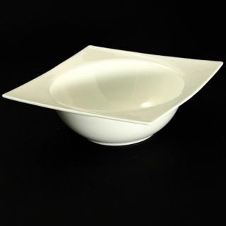 Coupelle en porcelaine - Blanc