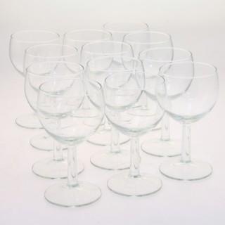 12 verres ballon - Verre