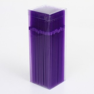 200 pailles Tonic - Violet