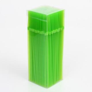 200 pailles Tonic - Vert