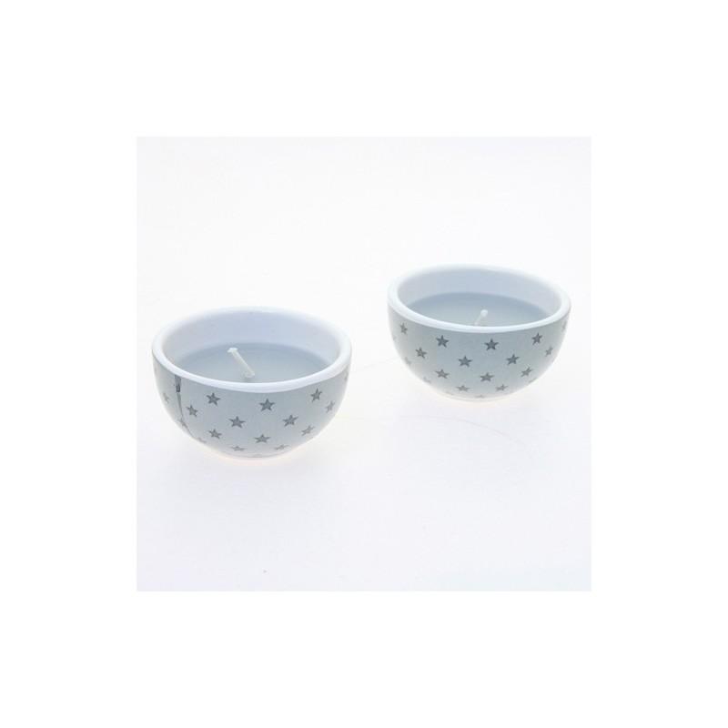 """/""""Porcelaine-Tasse sphère Gobelet-Motif Fleurs-ronde motif bleu Cafetière"""