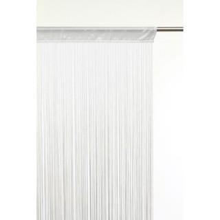 Rideau fils - 120 x 240 cm - Ivoire