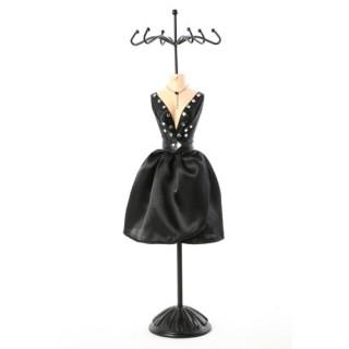 Mannequin porte bijoux - H. 41 cm