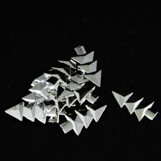 Décorations pour sapin de noël - Sapin - Argent