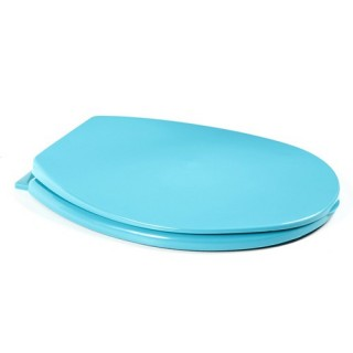 Abattant WC - Turquoise