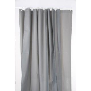 Rideau de douche Eva - 180 x 200 cm - Gris