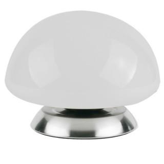 Lampe Champignon Touch - Blanc