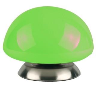 Lampe Champignon Touch - Vert
