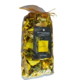 Pot-pourri - 140 g - Citron
