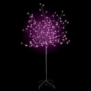 Arbre lumineux d'extérieur - 200 LED - Prunus