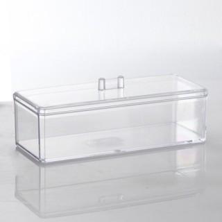 Boîte à Cosmétiques - Transparent