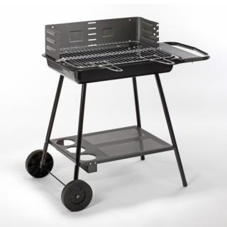 Barbecue à charbon Pergamino