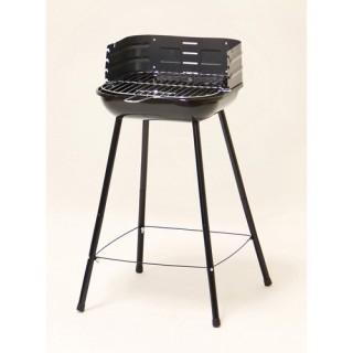 Barbecue à charbon Senecio