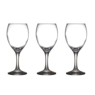 3 Verres à vin Imperial
