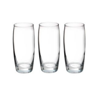 3 Verres à whisky Imperial