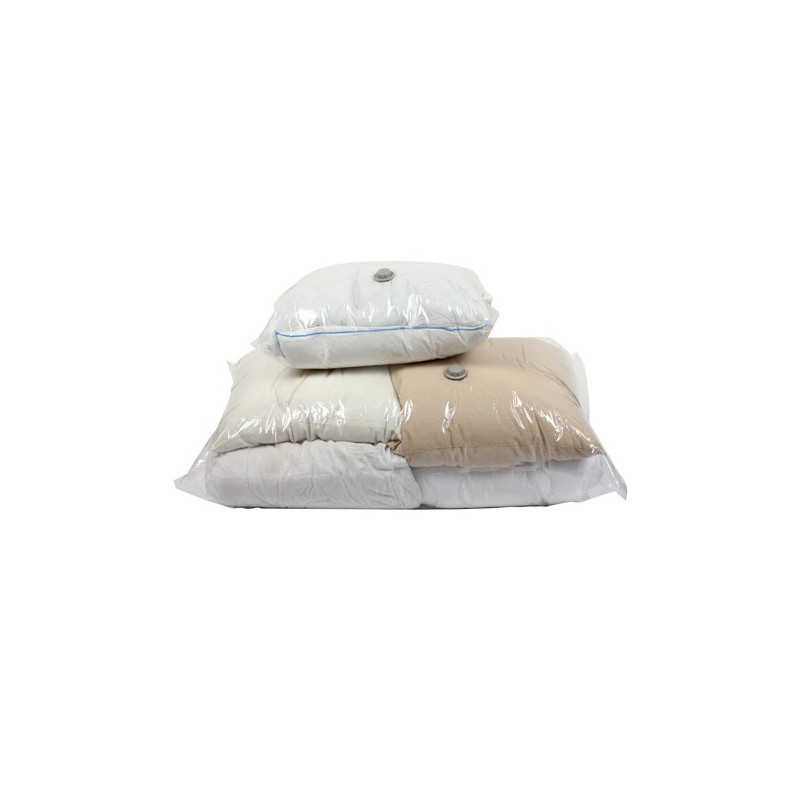 2 sacs de rangement sous vide decoandgo. Black Bedroom Furniture Sets. Home Design Ideas