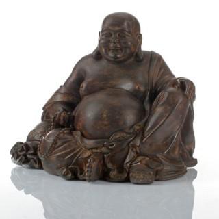 Statuette Bouddha - Rieur
