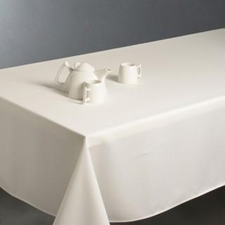 Nappe anti-taches - 150 x 300 cm - Ivoire