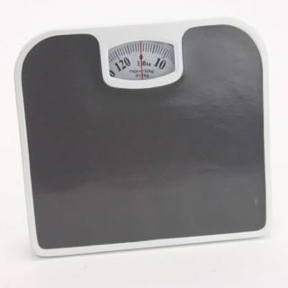 Pèse-personne Mécanique - Métal - Gris