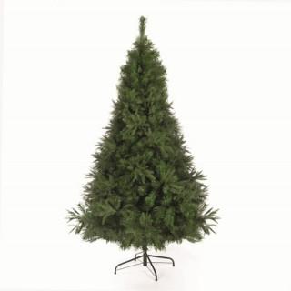 Sapin de Noël artificiel - H. 180 cm - Vert