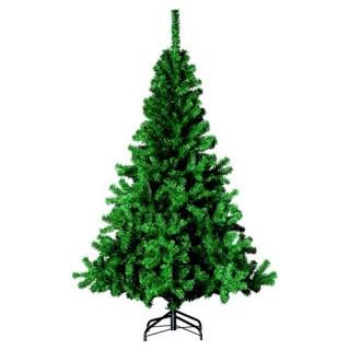 Sapin de Noël artificiel Elegant - H. 150 cm - Vert