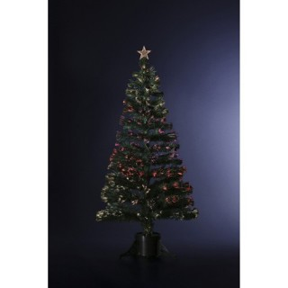 Sapin de Noël Lumineux - H. 150 cm - Vert