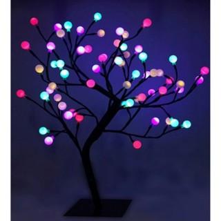 Arbre lumineux Boules - 48 LED