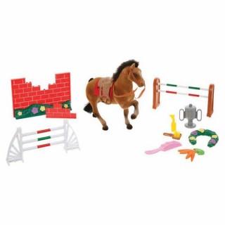 Mon cheval de course