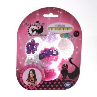 Coffret Bracelet - Perles fantaisies