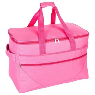 Sac isotherme - 46 L. - Rose