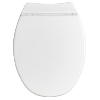 Abattant WC Serenity - Blanc