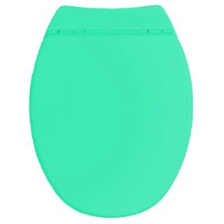 Abattant - Serenity 2 - Turquoise