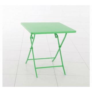 Table Greensboro - 70 x 70 cm - Absinthe