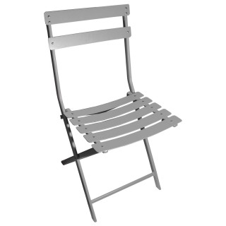 Chaise Greensboro - Ardoise