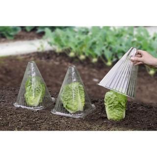 6 Housses pour plants