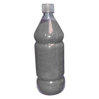 Sable décoratif - 1,5 kg - Gris clair