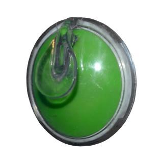 Brosse pierre ponce - Vert