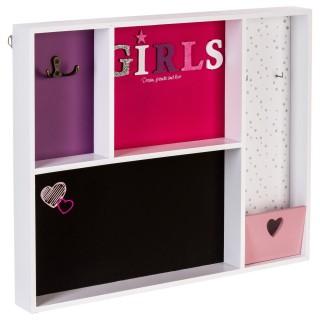 Tableau Activités - Girls