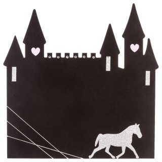 Pêle mêle Château - Ardoise