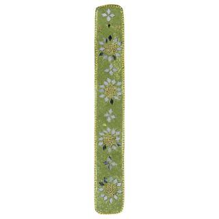 Support perles pour bâtons d'encens - Vert