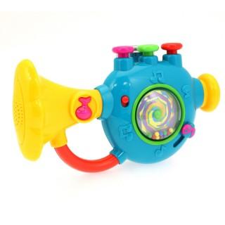 Trompette 1er Age