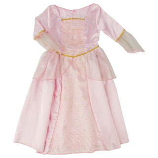 Deguisement de princesse Robe de luxe - Rose