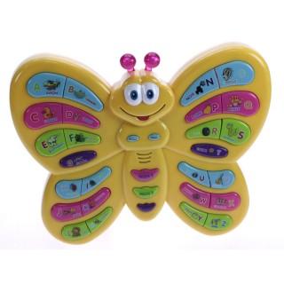 Papillon Alphabet