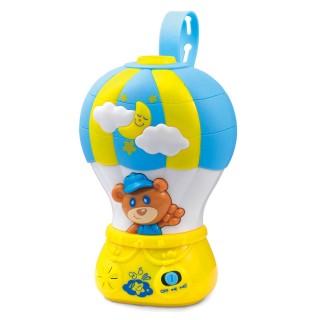 Veilleuse montgolfière