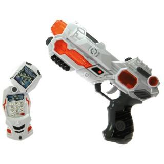 Pistolet de l'espace