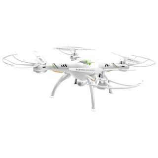 Drone télécommandé avec caméra Helicute