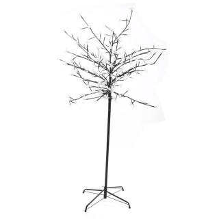 Arbre lumineux décoratif Prunus - 200 LED - Lumière blanche