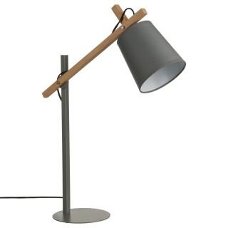 Lampe architecte Hyto - Gris