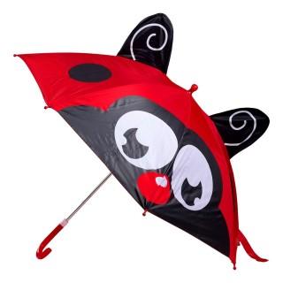 Parapluie Enfant - Coccinelle